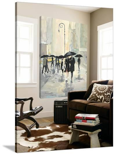 City in the Rain-Avery Tillmon-Loft Art