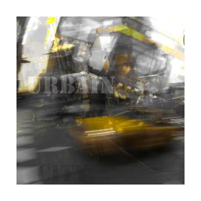 City IX-Jean-Fran?ois Dupuis-Art Print