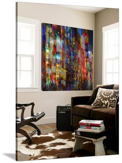 City Lights 2-Jean-Fran?ois Dupuis-Loft Art