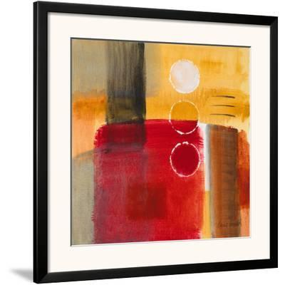 City Night Lights II-Lanie Loreth-Framed Art Print