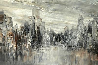 City of the Century-Tatiana Iliina-Art Print
