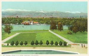 City Park, Denver, Colorado