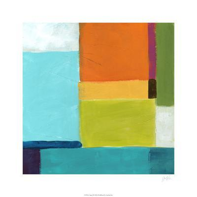 City Square III-Erica J^ Vess-Limited Edition