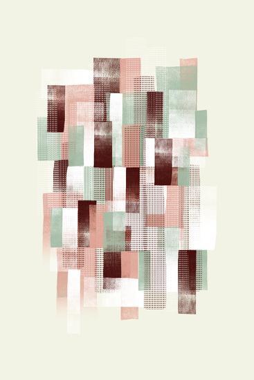 City Sunset-Myriam Tebbakha-Giclee Print