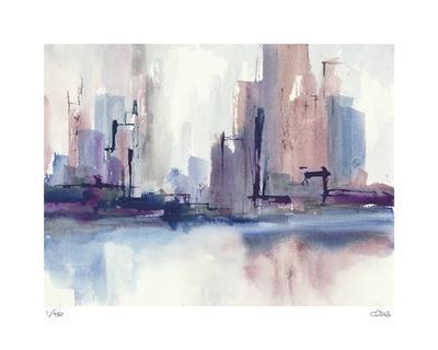 City Tints-Chris Paschke-Limited Edition