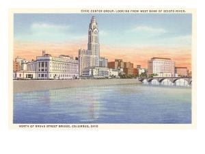 Civic Center, Columbus, Ohio
