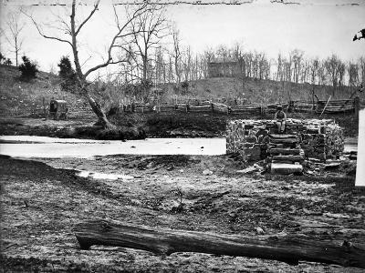 Civil War: Bull Run, 1862-George N^ Barnard-Photographic Print