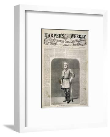 Civil War: Front Page, 1864