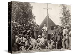 Civil War: Mass, 1861