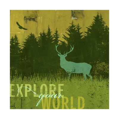 Explore Your World 2