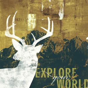 Explore Your World 4 by CJ Elliott