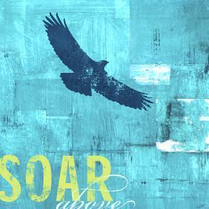 Soar Above by CJ Elliott