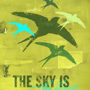 The Sky is the Limit 2 by CJ Elliott