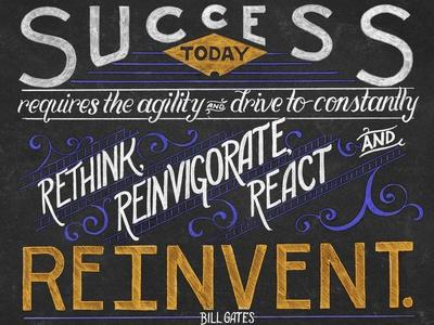 Success Today