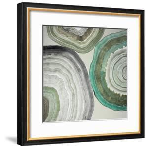 Modern Geode 4 by CJ Swanson