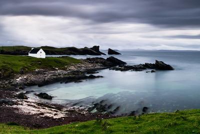 Clachtoll, Sutherland, Highland, Scotland, United Kingdom, Europe-Bill Ward-Photographic Print