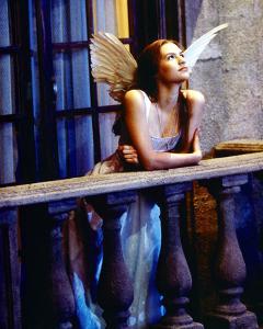 Claire Danes - Romeo + Juliet