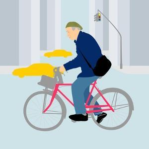 Remembering Bill Cunningham, NYC fashion photographer by Claire Huntley