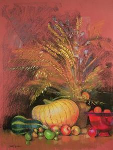 Autumn Harvest by Claire Spencer
