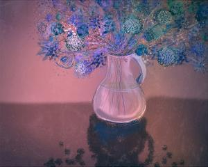 Vase 3 by Claire Westwood
