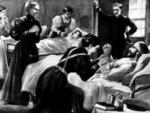 Clara Barton (1821-1912)