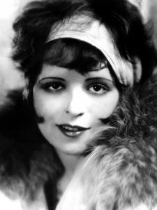 Clara Bow, c.1927