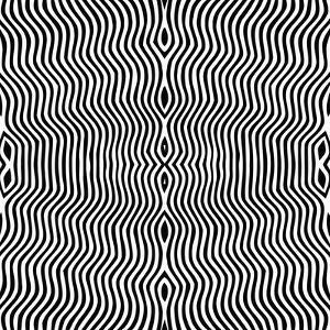 Vector - Optical Art by Clara