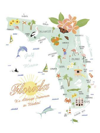 American State - Florida
