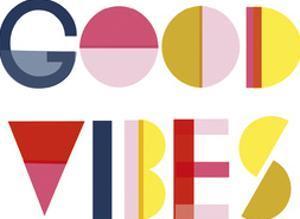 Good Vibes by Clara Wells