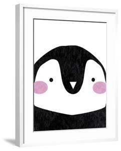 Penguin Hugs by Clara Wells