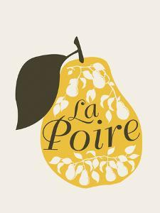 Poire by Clara Wells