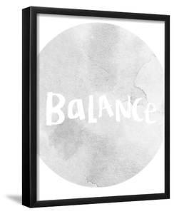 Sphere Balance by Clara Wells