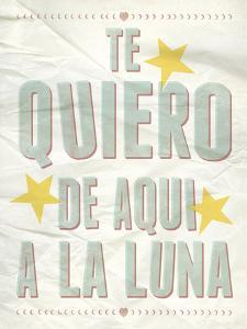 Te Quiero by Clara Wells