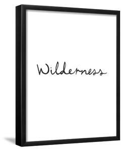 Wilderness by Clara Wells