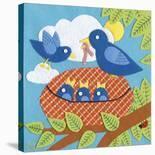 One to Ten-Clare Beaton-Premium Giclee Print
