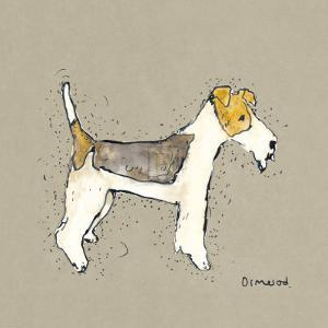 Doggy Tales I by Clare Ormerod