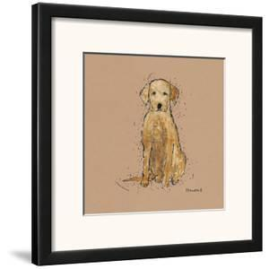 Beautiful Clare Ormerod Dogs & Puppies artwork for sale