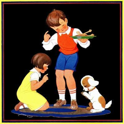 Teaching Manners - Child Life