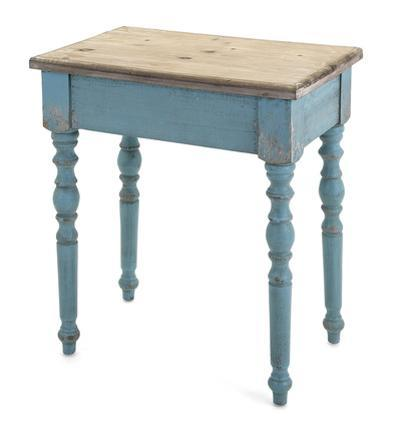 Clarendon Accent Table