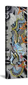 Clarks Blue Dragon by Clark North