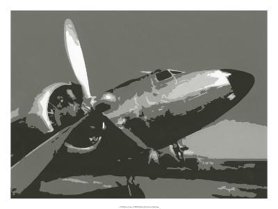 Classic Aviation I-Ethan Harper-Art Print