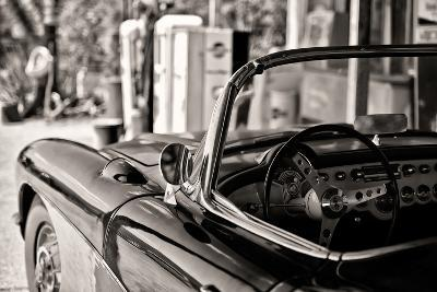Classic Car - Chevrolet-Philippe Hugonnard-Photographic Print