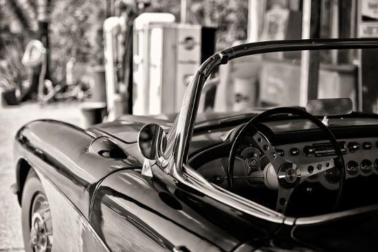Classic Car - Chevrolet-Philippe Hugonnard-Photographic Print