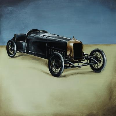Classic Car III II-Sydney Edmunds-Giclee Print
