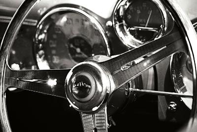 Classic Dash IV-Alan Hausenflock-Photographic Print