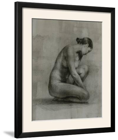 Classic Figure Study I-Ethan Harper-Framed Photographic Print