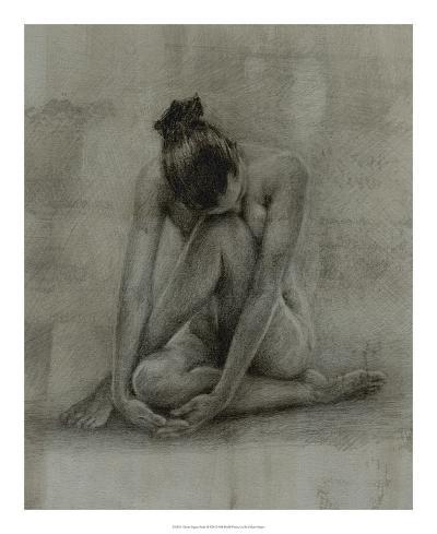 Classic Figure Study II-Ethan Harper-Giclee Print