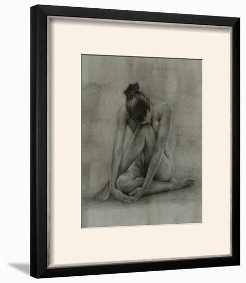 Classic Figure Study II-Ethan Harper-Framed Photographic Print