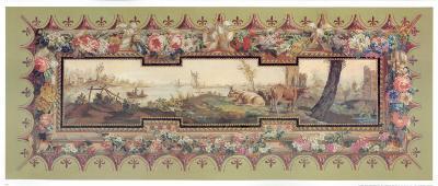 Classic Landscape--Art Print