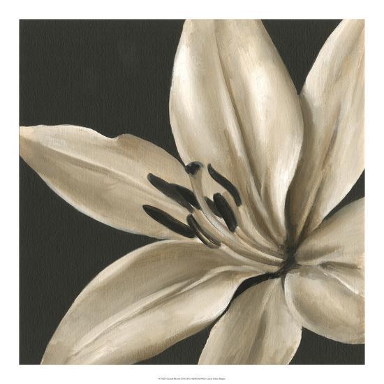 Classical Blooms III-Ethan Harper-Premium Giclee Print